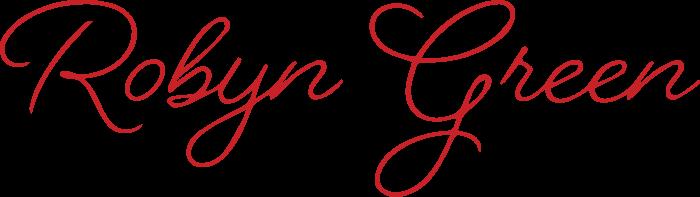Robyn Green Logo